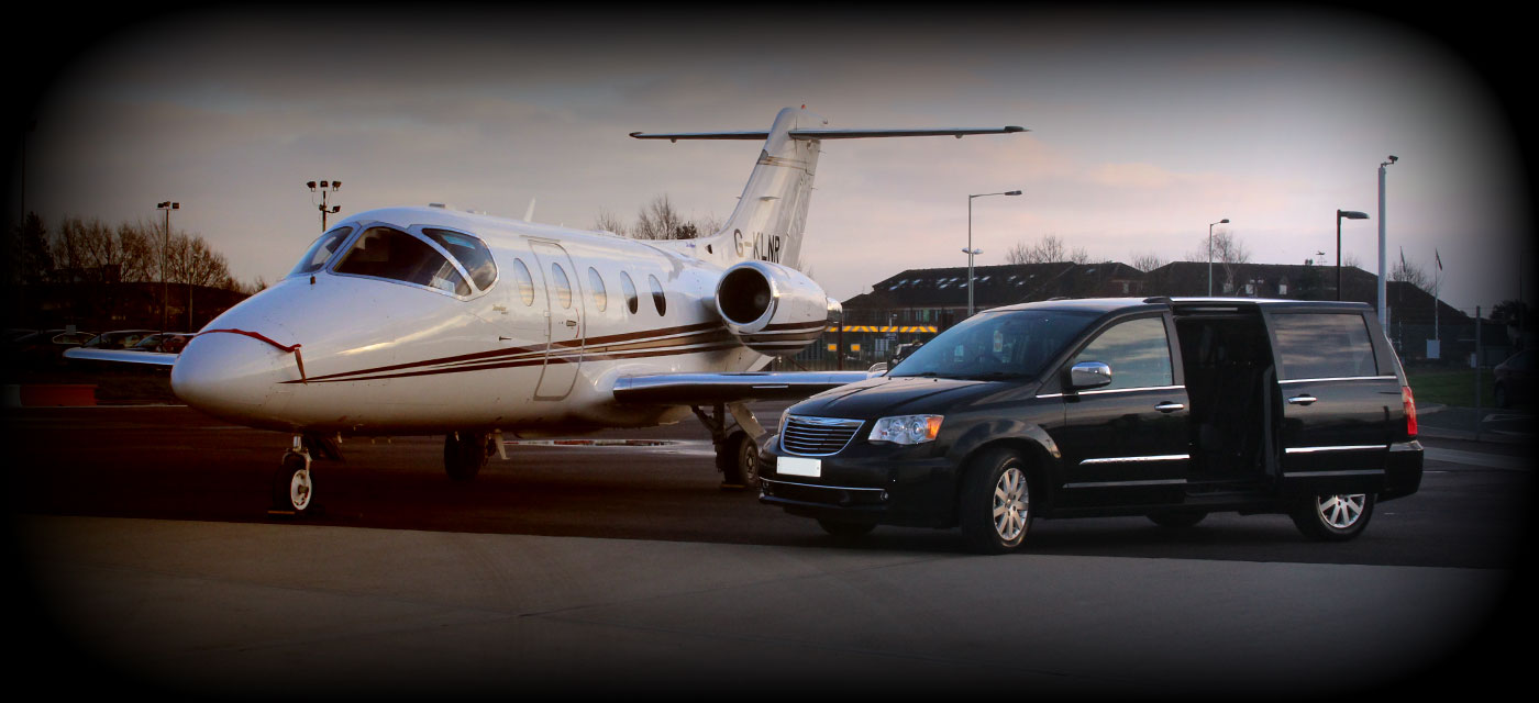 Corporate Chauffeur Services in Norfolk, East Anglia